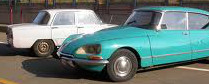 Trafikforskellen på Citroën og Alfa Romeo. Dagligdagens trafik-idioter, viser deres stupiditet.