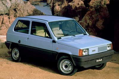 Byttebiksen. Ønskes: FIAT Panda 45 1986 – 2003. Haves: Citroën Xantia 2.0i – 1994