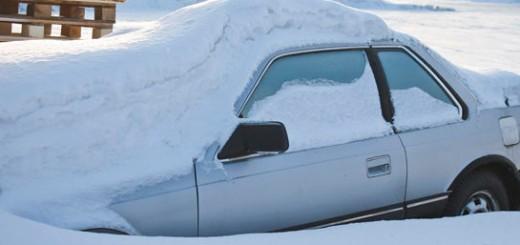 prelude i sne