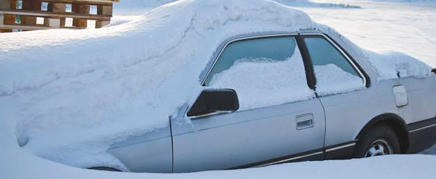 Prelude i sneen. De indledende erfaringer…